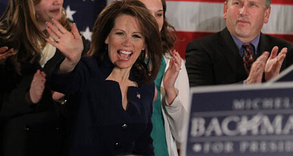 Are Michele Bachmann and Rick Perry out of the GOP race?