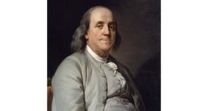 Benjamin Franklin: 10 great quotes on his birthday