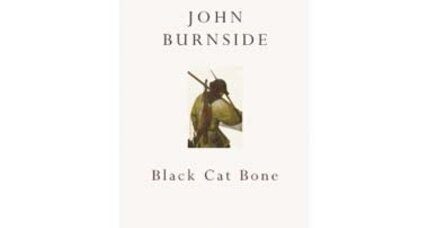 Poet John Burnside wins the T.S. Eliot Prize for Poetry