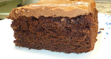 Jan. 27 is National Chocolate Cake Day
