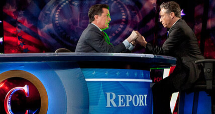Stephen Colbert for president of South Carolina?