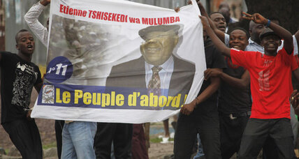 Will Congo re-do its flawed elections?