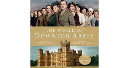'Downton Abbey': 10 highlights from the new book