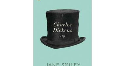 Charles Dickens: 20 books about his life