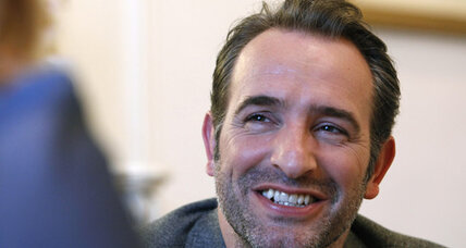 From locksmith to limelight: Dujardin, star of 'The Artist,' adored in France