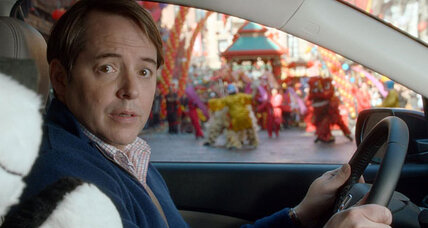 Ferris Bueller lands in Top 5 Super Bowl car ads of 2012 (+ video)