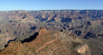 Grand Canyon ban on new mining riles Republicans