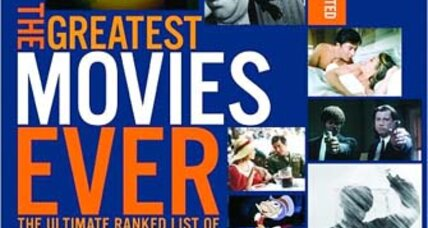 The 50 best movies of all time