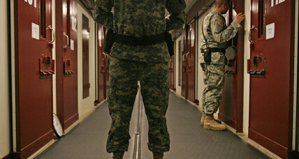 Guantanamo still in use for US war on terror, 10 years after