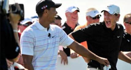 Former Tiger Woods coach says his book will not 'take jabs at anyone'