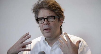 Jonathan Franzen: E-readers are 'damaging to society'