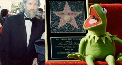 Jim Henson's never-released screenplay is turned into a graphic novel