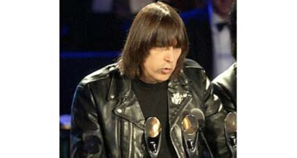 Johnny Ramone autobiography will be released this spring