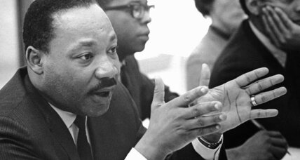 Martin Luther King Jr. Day: A quiz on the struggle for a national holiday