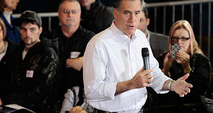 Mitt Romney's 15 percent tax rate: How does it compare to Obama or Perry?