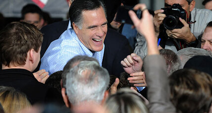 Six reasons Mitt Romney is likely to win the Florida primary