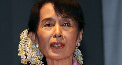 Aung San Suu Kyi ready to run in next Myanmar election