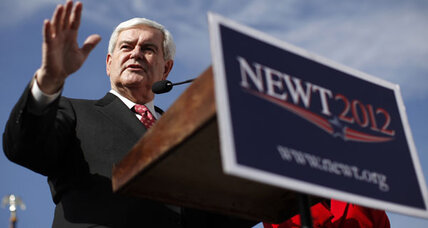 Tampa debate: Newt Gingrich could face his Freddie Mac moment
