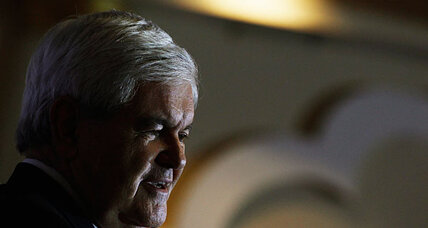 Newt Gingrich: Space visionary and future Geek-in-Chief?