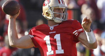 NFC Championship quiz: Are you a real 49er fan?