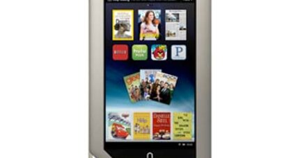 Why Barnes & Noble is considering separating the Nook from its business