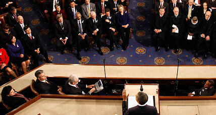 Five things to watch for in Obama's State of the Union