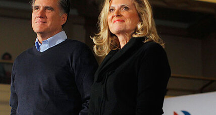 Iowa caucus: Why Mitt Romney can't lose