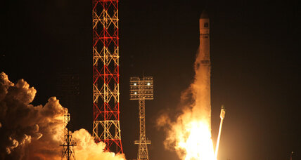 Russia hints foreign sabotage may be behind space program troubles