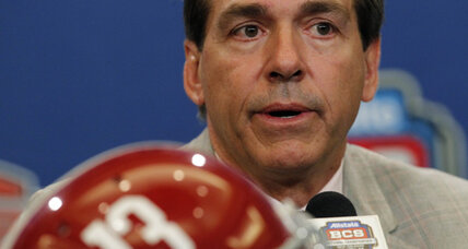 BCS National Championship Game: It's Alabama football quiz time!