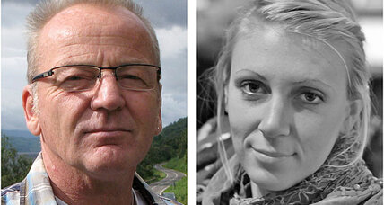 American, Dane rescued by US commandos inside Somalia