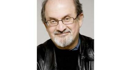 Muslim leaders call for Salman Rushdie to be denied entry to India