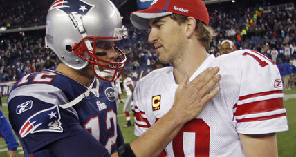 Super Bowl XLVI: 20 pregame facts