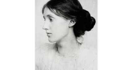 How to date Virginia Woolf