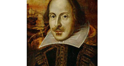 Shakespeare: 10 quotes on his birthday
