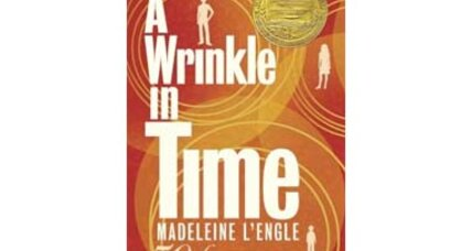 'A Wrinkle in Time' 50 years later