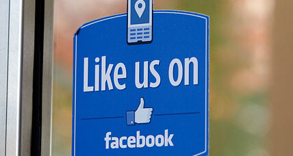Facebook IPO: Could it backfire if users revolt?