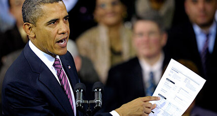 Obama plan to lower mortgage payments could help, but how much?