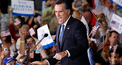 Mitt Romney's 'poor' choice of words: Who's really struggling in America?