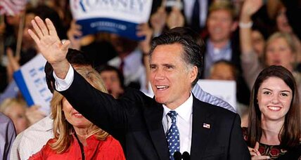 Florida primary results: Romney most 'electable,' but GOP base still wary (+video)