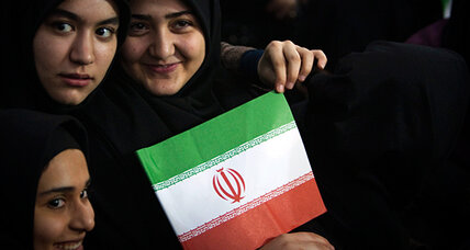 5 ways Americans and Iranians are surprisingly similar