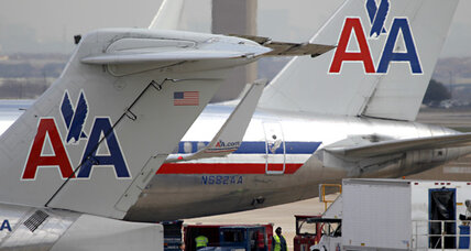 American Airlines plans to cut 13,000 jobs