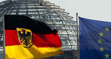 What is Germany's real unemployment rate?