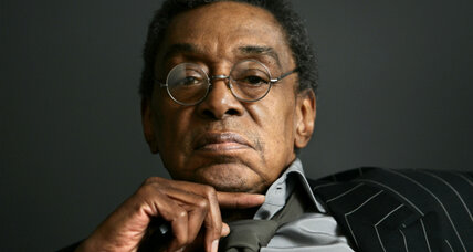 'Soul Train' icon Don Cornelius changed the beat of the nation