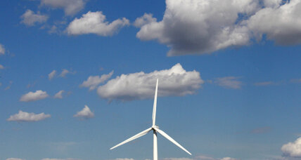 Obama opens door to offshore wind power along mid-Atlantic coast