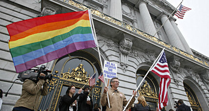 Judges bar viewing of gay marriage trial videos: what they're protecting