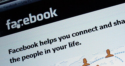 Facebook on collision course with new EU privacy laws