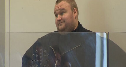 Kim Dotcom, Megaupload founder, denied bail appeal