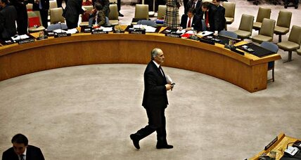 Syria next steps: With diplomacy stalled, escalation expected