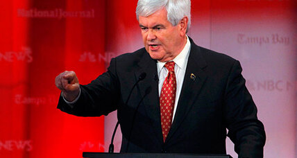 Newt Gingrich ethics investigation: 4 facts you haven't heard from him
