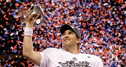 Who were Super Bowl's big financial winners? Not the players.